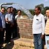 Dir Agri inspects progress on farmers' welfare programmes under NAFCC