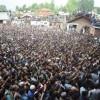After 11 funerals, slain Pulwama militant laid to rest