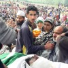 Slain youth laid to rest, thousands attend funeral prayers