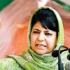 Centre's dialogue offer a golden opportunity for separatists: Mehbooba