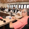 Core Group Meet:  NC seeks dissolution of Assembly to thwart horsetrading