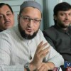 Owaisi rejects UN Kashmir report, backs Centre