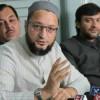 Owaisi rejects UN Kashmir report, backs Centre