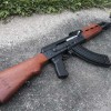 Alert sounded in Poonch after service rifle of policeman goes missing
