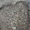 Shopian-Badrihama road in shambles, authorities in slumber