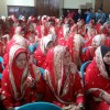 Kashmir witnesses 'mass marriage' as 105 couples tie nuptial knot