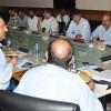 Advisor Vijay Kumar reviews functioning of SPCB