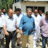Samoon pays surprise visit to RTO Kashmir