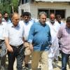 Samoon pays surprise visit to RTO Kashmir