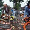 Advisor Kumar pays floral tributes to 1931 Martyrs