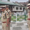 DG Police, Div Com paying tributes to July 13 Martyrs