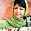 Centre's muscular policy has backfired, says Mehbooba