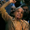 PML-N will work to create environment for Kashmir to join Pak if elected: Shehbaz