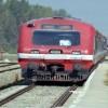 Banihal-Srinagar train service suspended