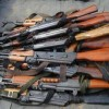 Arms recovered in Poonch