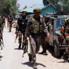 Cops killing aftermath: Forces start massive search operation in southern districts