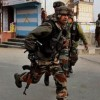 Militants attack forces' party in Anantnag