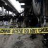 Blast at Chinese chemical plant kills 19