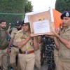 Cop killed as militants strike at police post in Pulwama
