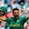 Fakhar Zaman smashes Pakistan's first double ton