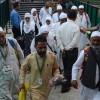 Labaika Allah Huma Labaik: First flight of Hajjis leaves for Jeddah