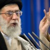 Iran's Khamenei says 'negotiations with US useless'