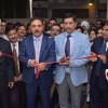 CEO Parvez Ahmed inaugurates 'JK Bank House' in Delhi
