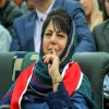 Jammu PDP leader comes in support of Mehbooba
