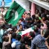Minor killed, four injured in blast in Shopian