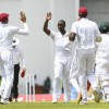 West Indies dismiss Bangladesh for record Test low of 43