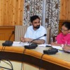 Stop illegal extraction of minerals from rivers immediately: Div Com to DCs