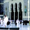 First batch of Hajj pilgrims to arrive on Aug 28