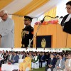 Governor administers oath to Gita Mittal as Chief Justice of J&K High Court