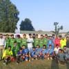 Altaf hussain Zaki memorial football tourney Sopore: Mohammadan Spr clinchs victory