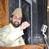Residency law of JK is beyond the scrutiny of courts: Mirwaiz