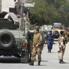 Taliban try to overrun Afghan city, kill at least 14: Officials