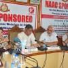 One-day NAAC sponsored awareness workshop held at KU