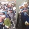 Tragedy: 17 passengers killed as mini bus rolls into gorge in Kishtwar