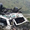 Three couples among 13 dead in Shimla road accident