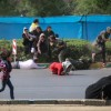 Islamic State claims killing 29 at Iran military parade