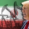 Trump tweets himself as star of own Iran sanctions movie