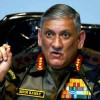 Militants not acting in the interests of Kashmiris: Army Chief