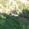 Bus falls into gorge in Doda, conductor killed