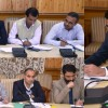 Establish round the clock snow clearance control rooms from October 17: Div Com to DCs