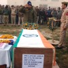 Slain cop laid to rest in Sopore