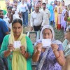 Jammu, Ladakh see turn out in good numbers