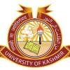 Prof Farooq Ahmad Mir is Controller Examination KU