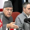 JP attacking Constitutional institutions, says Farooq