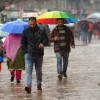 Rains, snowfall inundate City areas