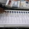 Holding polls in JK: MHA briefs EC